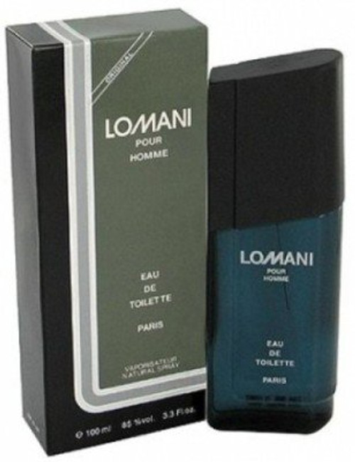 Lomani Pour Homme EDT - 100 ml Men Perfume