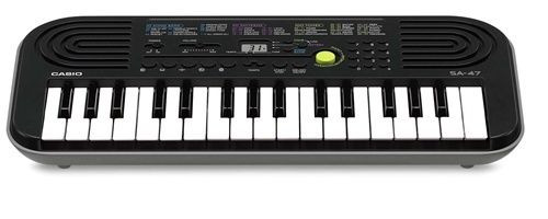 Casio Sa-47 Musical Keyboard best deal online