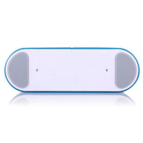 Bluetooth Mini Speaker S207 with Extra bass bottom