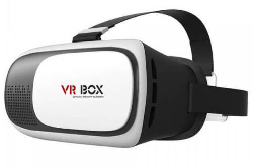 VR BOX - VR Virtual Reality Glasses Headset