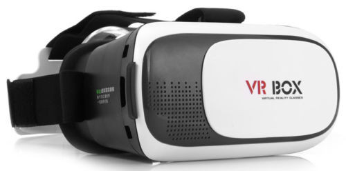 VR BOX  for Smart Phones