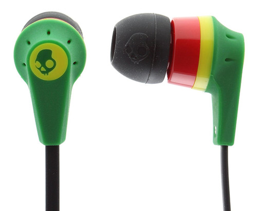 Skull candy Ink'd Earbuds with super bass