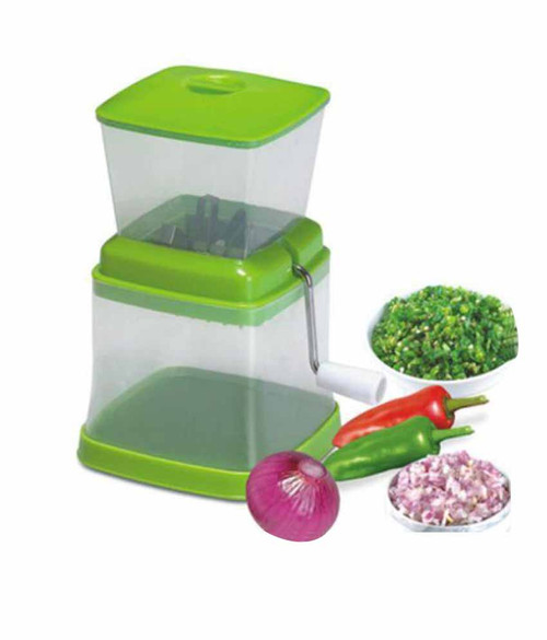 Onion ,Chili and Dry Fruit Chopper