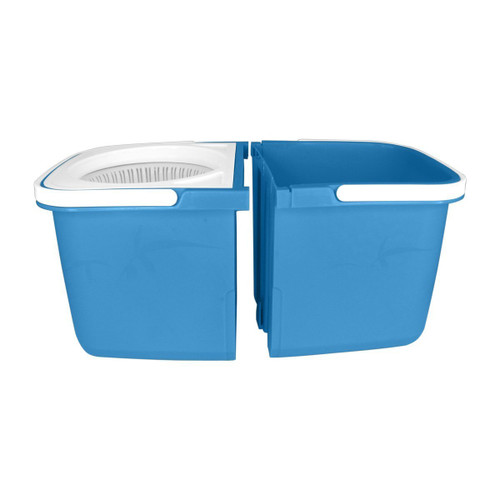Twin Tub Magic Mop Bucket