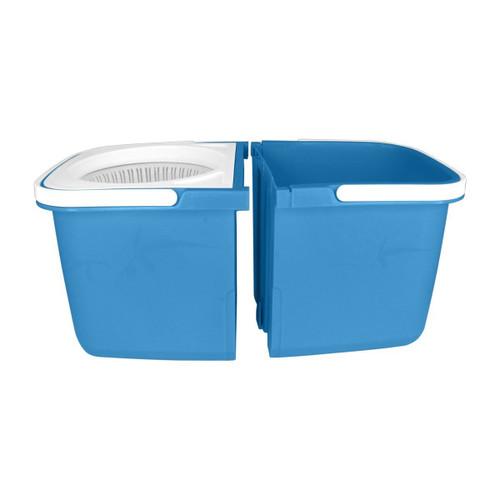 Twin Tub Magic Mop Bucket