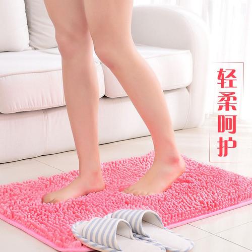 Cheap Floor Mat Bath Rug Kitchen Rug Door Way Feet Mat Anti-slip Strip Doormat Floor Rug Kitchen Carpet Bath Mat Free Shipping