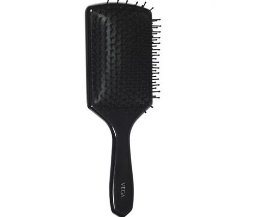 Vega 8586 Premium Paddle Hair Brush - Regular