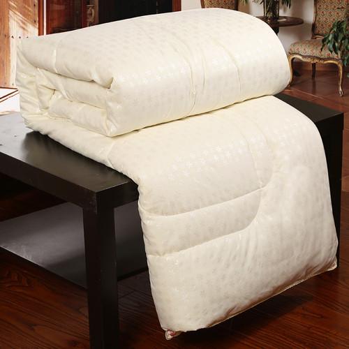 100% Chinese Silk Comforter Summer Winter Silk Quilt Four Seasons Duvet Filling Mulberry Comforter Silk Blanket Comforters