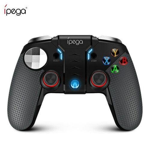 Ipega PG-9099 Wireless Bluetooth Gamepad PG 9099 Gaming Controller Joystick Dual Motor Turbo Gamepads For Windows Android Phone
