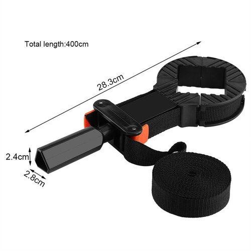 90 Degrees Right Angle Corner Photo Frame Clips Multifunction blet clamp Woodworking Adjustable Band Clamp Polygonal clip