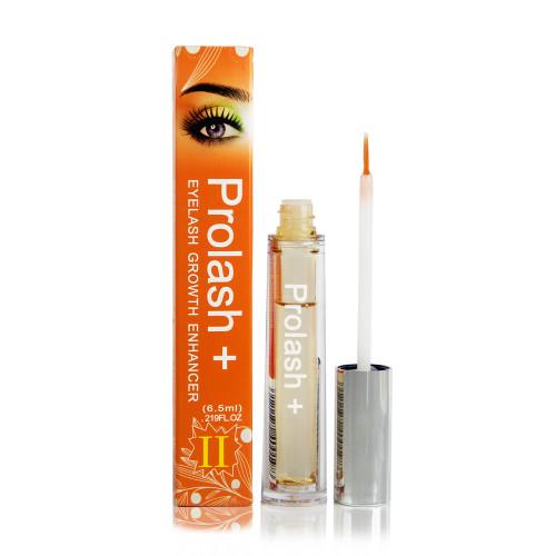 Prolash+ Best Eyelash Serum Eyelashes Extensions Growth Serum EPM Enhancing Eyebrow Enhancer 7 Days Longer No side effect