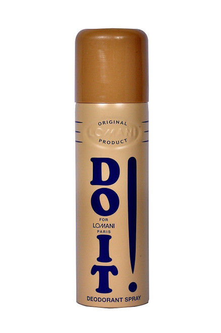 Lomani DO IT Perfumed Deodorant 200ml