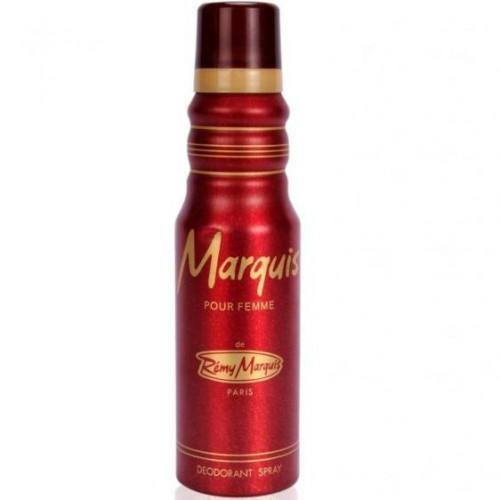 Marquis Perfumed Deodorant 200ml