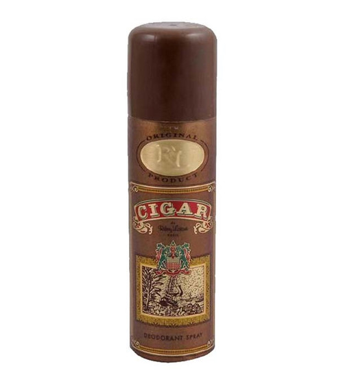 Cigar Perfumed Deodorant 200ml
