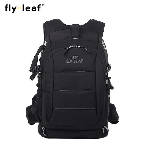 FL 336 DSLR Camera Bag Photo Bag Camera Backpack Universal  Large Capacity Travel Camera Backpack For Canon/Nikon Digital Camera
