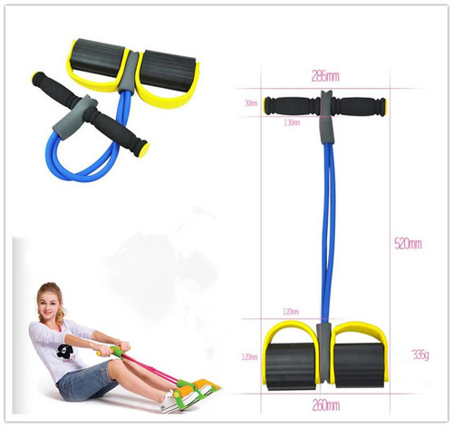 Body Trimmer Spring Exerciser