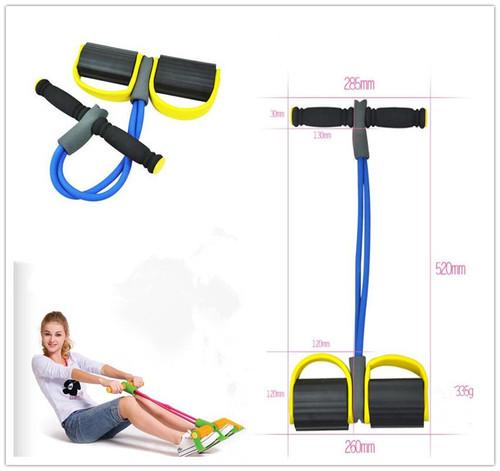 Body Trimmer Spring Exerciser