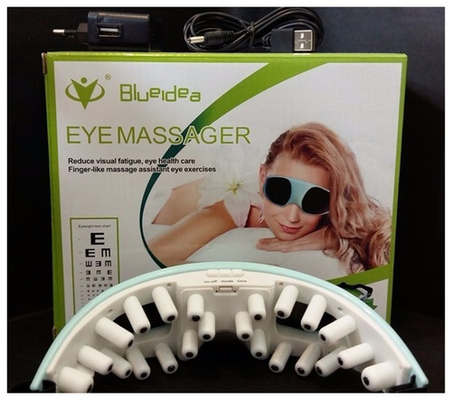 Blueidea Eye Massager (Blueidea Eye Massager)