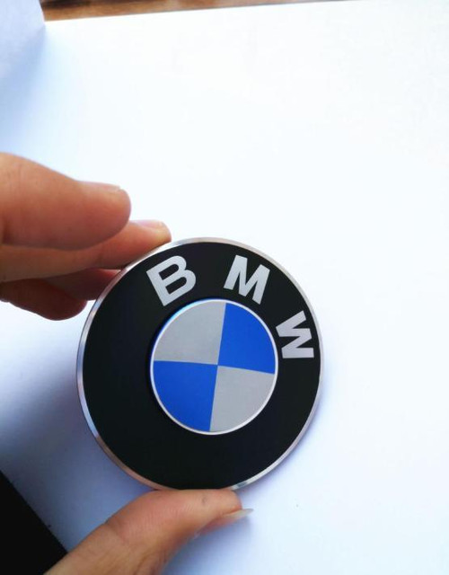 BMW Metal Fidget Hand Spinner