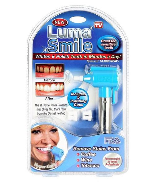 TEETH POLISHER LUMA SMILE-2