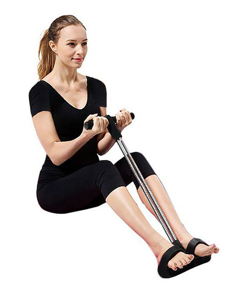 Tummy Trimmer Abs Exeriser (TUMMY TRIMMER)