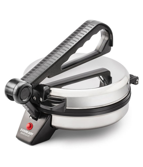 Silverline Roti and Khakra Maker