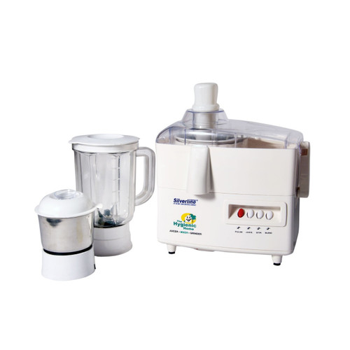 Silverline Juicer Mixer Grinder