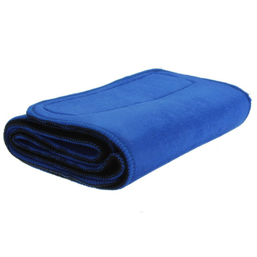 Unisex Hot Shaper Belt (Blue)