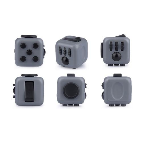 Fidget Cube (GRAY & BLACK)
