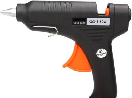 60 Watts Glue Gun For Bonding (Blue or Black)