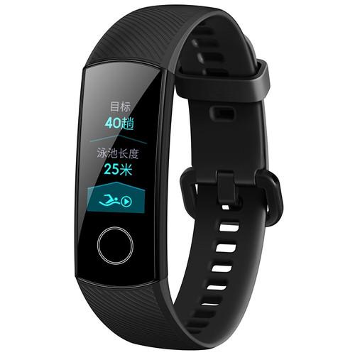 Original Huawei Honor Band 4  nfc version  Smart Bracelet 50m Waterproof Color ouch screen Heart Rate Sleep Snap Smart Wristband