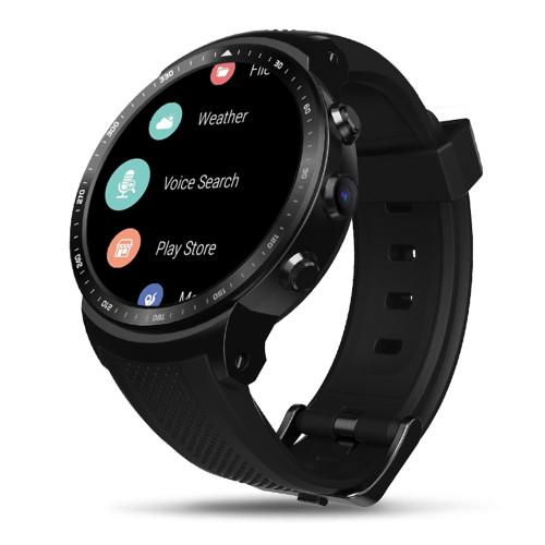 Zeblaze Thor PRO 3G Android Smart Watch Phone Heart Rate WiFi Bracelet GPS Wristwatch Men Women Sports Watch MTK6580 1GB 16GB