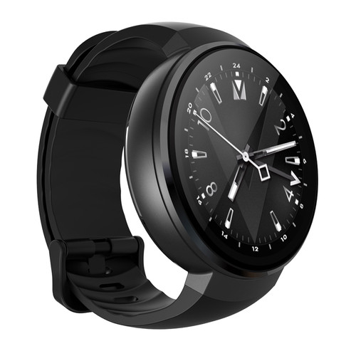 Z28 AMOLED 1+16GB Smart Watch Mtk-6737m LTE-4G Network Android 7.0 GPS Heart Tracker Smart Watch for Men Support IOS for XiaoMi