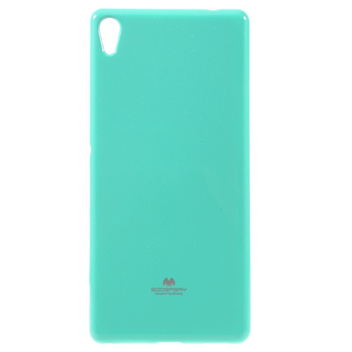 Original Goospery Candy Soft Silicone Shockproof Case for Sony Xperia XA XA1 XZ XZ1 X Compact M5 M4 Aqua Phone Cases Capa cover