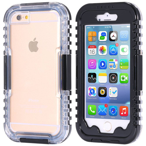 KISSCASE Fashion Waterproof Case For iPhone 7 6 6s Plus Samsung Galaxy S8 S8 Plus S7 S6 Edge Plus S3 S4 S5 Note 4 5 Cover Shells