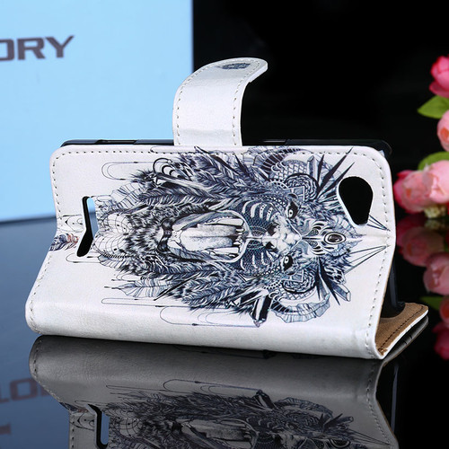 TAOYUNXI PU Leather Case For Sony Xperia M L1 C2005 C1905 XA1 Plus XA2 Ultra XZ2 XZ1 X Compact XZ Premium Case Flip Cover