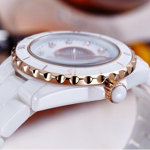 DALISHI Brand Women Quartz Watch Men/Lady Couple Watches Fashion Girl Bracelet Charm Wristwatch Calendar Luminous Montre Femme