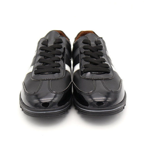 Fashion Genuine Leather Men Casual Shoes Quality Leather Men Shoes Plus Size Design Comfortable Shoes For Men 38-46