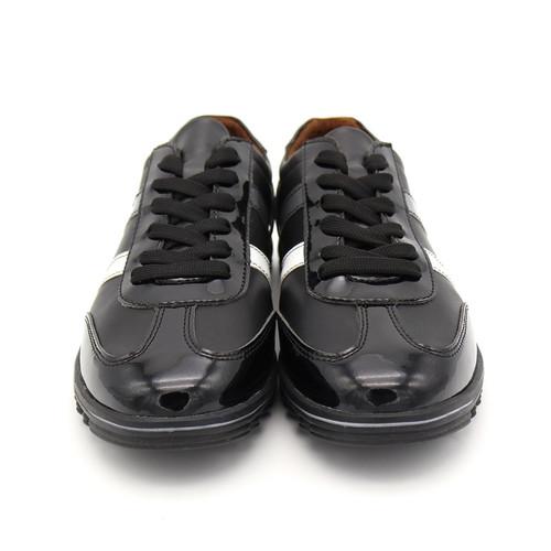 Fashion Genuine Leather Men Casual Shoes Quality Leather Men Shoes Plus Size Design Comfortable Shoes For Men 38-46