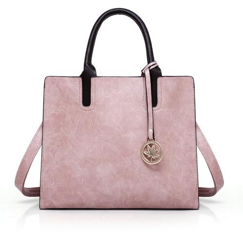High Quality Pu Leather Handbags Tote Bag 3 Pcs/Set Women Bag Chain Shoulder Crossbody Bags For Women Small Clutch Purse Female