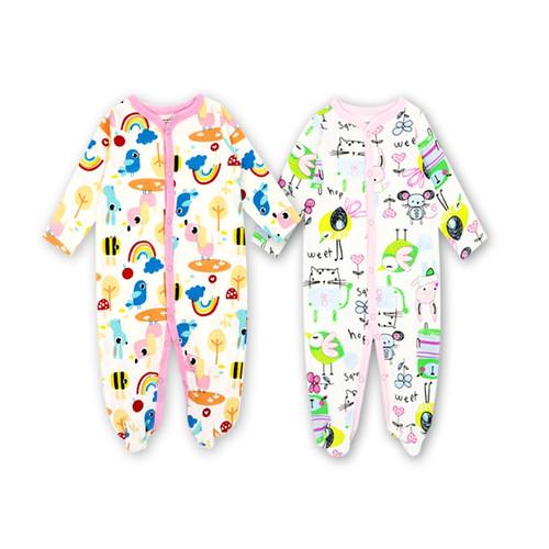 tender Babies 2/3Pcs/set Fashion Cotton baby rompers newborn girl clothes Long Sleeve Jumpsuit roupas infantis menino Overalls