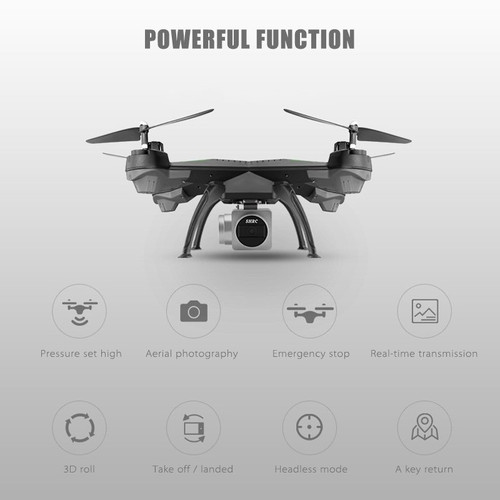 Mini RC Helicopter remote control toys Foldable RC Drone multicopter With Wifi FPV Camera RC Quadcopter drones with camera hd
