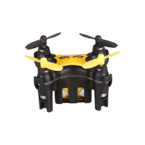 Cheerson STARS-D EAGLE 2.4G 4CH Mini RC Quadcopter Gravity Sensor 3D Flip Pocket Drone for Children Kids Toy Helicopter