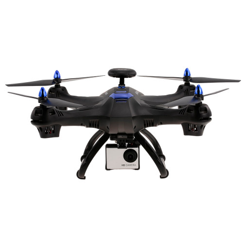 X183S Drone with Camera 2.4G GPS 5G Wifi 1080P 720P RC Quadcopter Wide Angle Camera Wifi FPV Altitude Hold vs MJX BUGS 5W