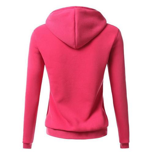 PSEEWE Autumn Casual Hoodie Women Femme Sweatshirt Long Sleeve Women Hoodies Sweatshirts Hooded Female Jumper Tracksuits