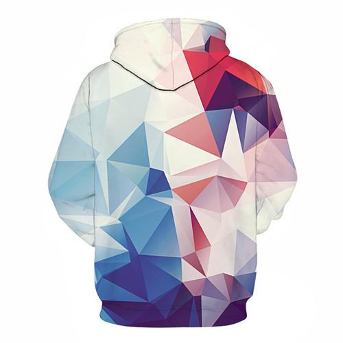 Hot Sale 3D Printed Hoodies Men Women Hooded Sweatshirts Harajuku Pullover Pocket Jackets Brand Quality Outwear Tracksuits
