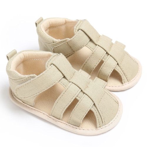 Summer Newborn Baby Boys Casual Breathable Hollow Out Breathable Baby Slippers Prewalker Sandal Shoes New Arrival New Arrival