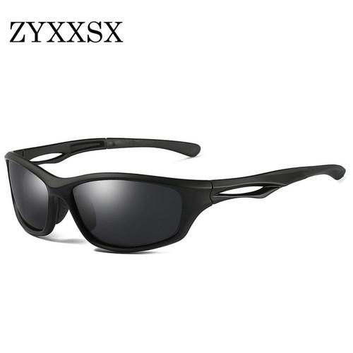 ZYXXSX Sunglasses New TR90 Vintage Driving Goggles Sun Glasses Women Oculos De Sol Masculino Glasses Polarized Sunglasses Men