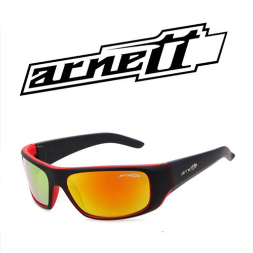 2017 Arnett sunglasses brand for men and women having fun with medical designer glasses fashion gafas de sol UV400