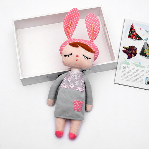 iEndyCn Baby Plush Toys For Children Gift  Soft Plush Cotton Toys Girl Plush Toy Dolls GXY093